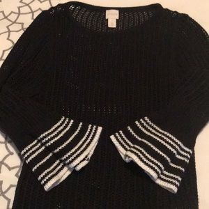 Chico's Darling Holiday Sweater